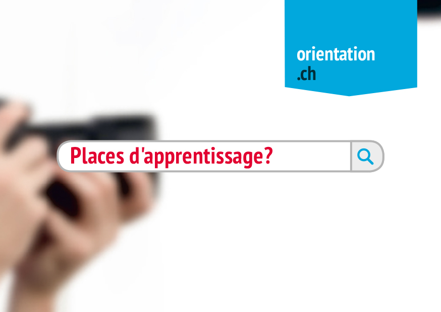 places d'apprentissage