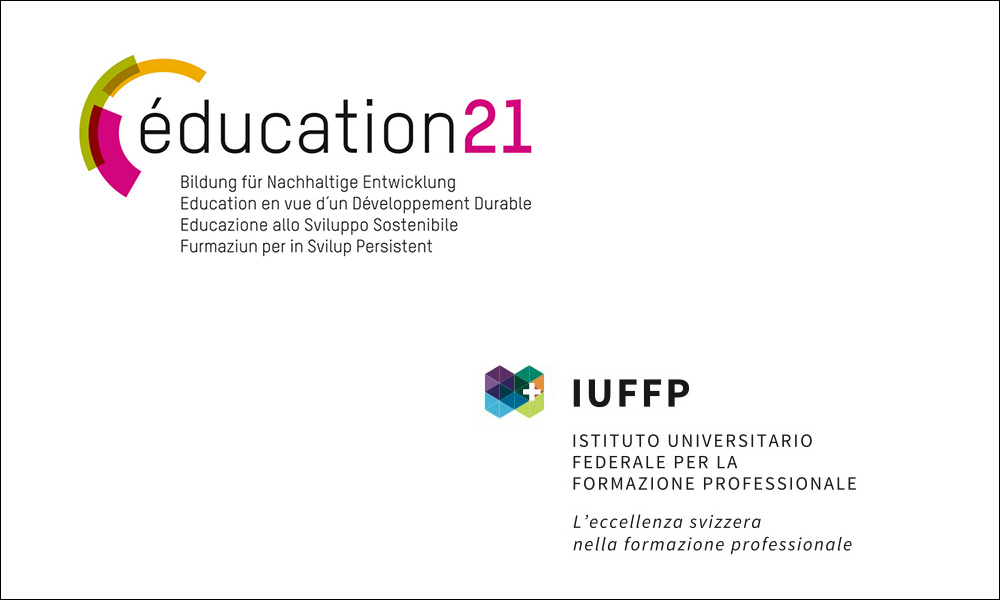 Collaborazione tra éducation21 e IUFFP